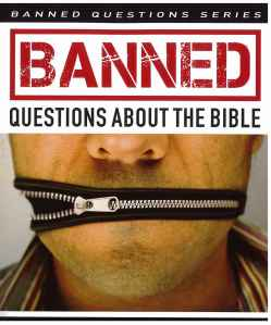 Banned Questions series set for July 20th & 27th at Brentwood