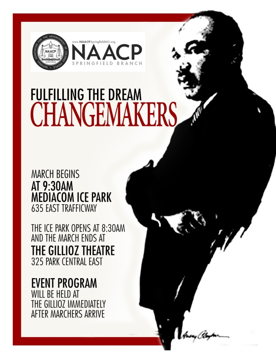 MLK March 2014 flyer