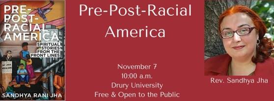 Pre-Post-Racial America (1)
