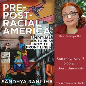 Saturday, Nov. 710-00 a.m.Drury UniversityFree & Open to the Public