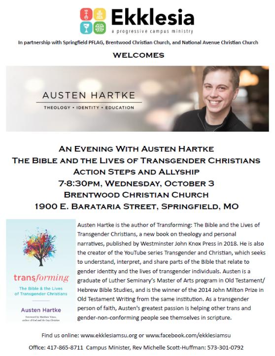 Austen Hartke