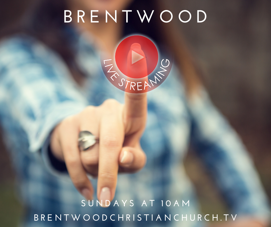 Copy of BRENTWOOD LIVESTREAM