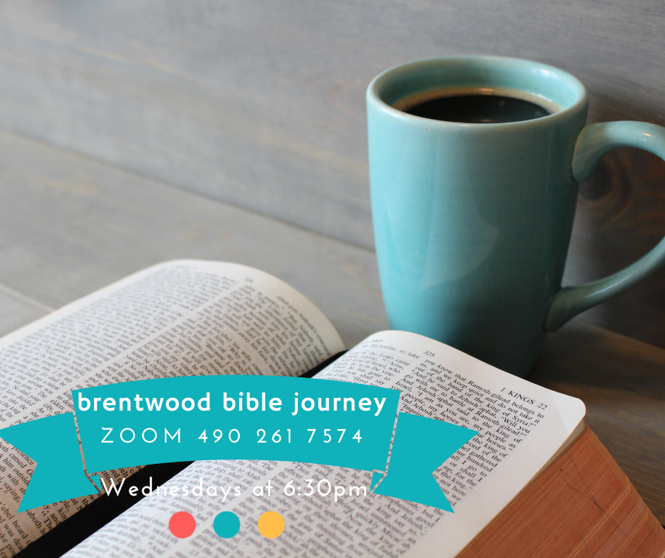 Brentwood Bible Journey
